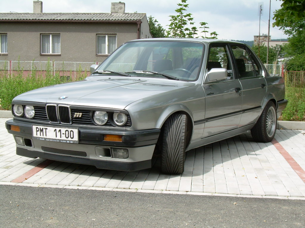 Miraculous 1991 Bmw 318Is Wiring Diagram Basic Electronics Wiring Diagram Wiring 101 Mecadwellnesstrialsorg